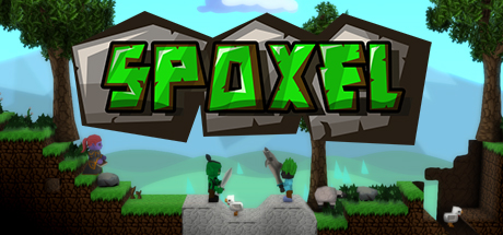 Spoxel Icon